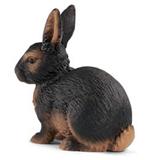 Schleich - Rabbit Black-Brown - 13137
