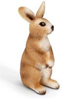 Schleich - Rabbit Standing - 13672