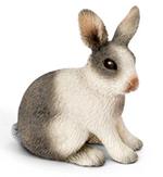 Schleich - Rabbit Sitting - 13673