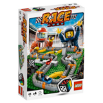 LEGO® Race 3000 Game - 3839