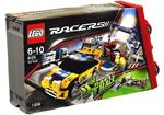 LEGO ® Ice Rally Racers -8124