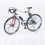 MB Diecast Racing Bike Bike 1:10 scale