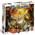LEGO® Ramses Pyramid Game - 3843