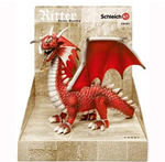 Schleich - Red Dragon - 72001 NEW!