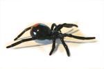 Redback Spider Replica 10cm