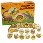 Remember The Dinosaurs