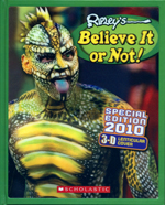 Ripley's Believe It or Not 2010 Special Edition
