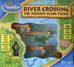 River Crossing The Perilous Plank Puzzle