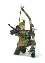 Robin Hood Figurine by Papo