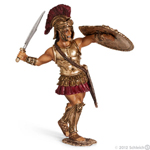 Schleich - New Heroes The Fearless Roman - 70064
