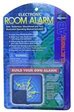 Room Alarm