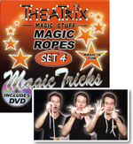 Theatrix - Magic Rope Set 4