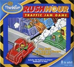 Rush Hour the Traffic Jame Game
