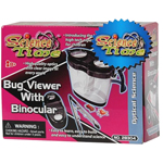 Make Your Own Bug Viewer - Binocular Convertible