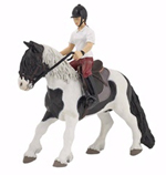 PAPO Saddle Pony - P51117