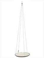 Foucault's Sand Pendulum - 134cm