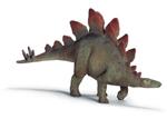 Schleich - Stegosaurus 1:40 scale