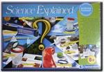 Science Explained Experiment Kit
