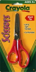 Scissors Blunt Tip 14cm