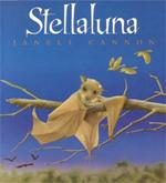 Stellaluna by Jannel Cannon