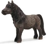 Schleich - Shetland Stallion