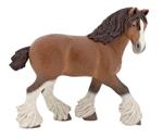 Papo 51109 Shire Horse -  Mare
