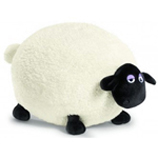 Shirley the Sheep 30cm plush