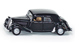 Siku - Citroen  Traction - Die-cast replica - 1471