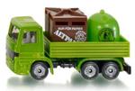 Siku - Recyling Transporter Die-cast Replica - 0828