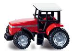 Siku - Massy Ferguson 9240 Tractor Die-cast replica - 0847