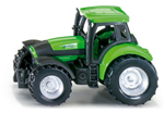 Siku - Deutz-Fahr Agrotron Tractor Die-cast replica - 0859