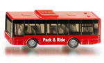 Siku - Park & Ride City Bus die-cast replica - 1201