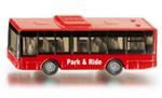 Siku - Park & Ride City Bus die-cast replica - 1201
