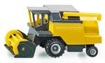 Siku - Combine Harvester Die-cast Replica - 1024
