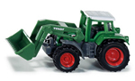 Siku - Fendt Front End Loader Tractor Die-cast replica - 1039