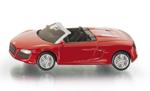 Siku - Audi R8 Spyder Sports Car - 1316 Die-cast replica