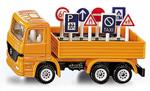 Siku - Road Maintenance Lorry Die-cast Replica - 1322