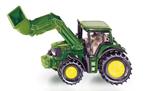 Siku - John Deere Front End Loader Tractor Die-cast replica - 1341