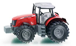 Siku - Massey Ferguson MF8690 Tractor 1:50 Die-cast replica - 1977