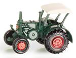 Siku - Lanz Bulldog Tractor Die-cast replica - 0861