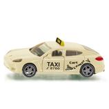 Siku - Porsche Panamera Taxi - 1492 Die-cast replica