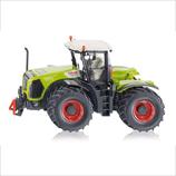 Siku - Claas Xerion 5000 Tractor 1:87 Die-cast replica - 1802