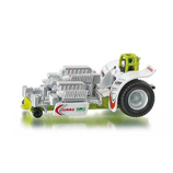 Siku - Pulling Tractor 1:87 Die-cast replica - 1828