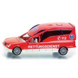 Siku - Ambulance 1:55 Die-cast replica - 2107