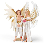 Schleich Bayala - Sireel and Solfur - 70435