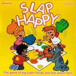 Slap Happy!  floor game