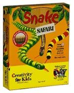 Snake Safari