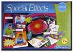 Special Effects Activity Kit