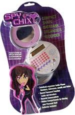 Spy Chix Secret Personal Assistant