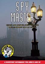 Spy Master Kit